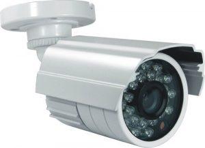 Wirral CCTV Camera