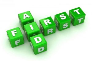 Wirral First Aid
