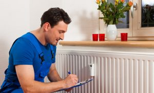 Heating Engineer in Wirral
